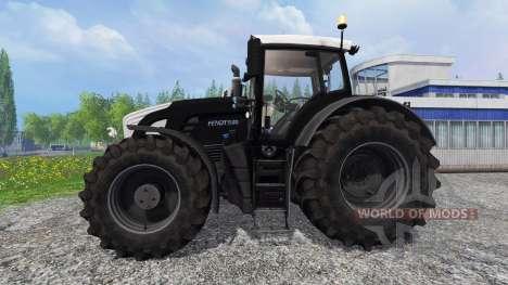 Fendt 924 Vario - 939 Vario [black] pour Farming Simulator 2015