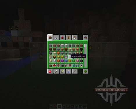 Luigis Mansion Texture pack [16x][1.8.8] pour Minecraft