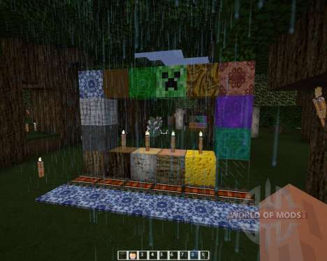 Absolution Resource Pack [128x][1.8.8] pour Minecraft