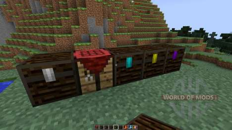 TerraArts [1.7.10] für Minecraft