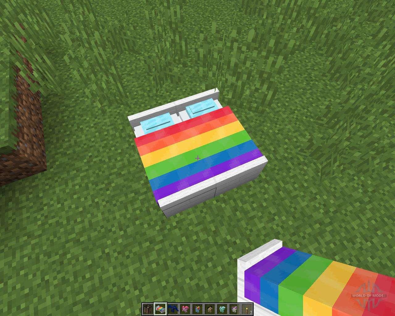 текстурпак my litle pony для майнкрафт 1.7.2 #8