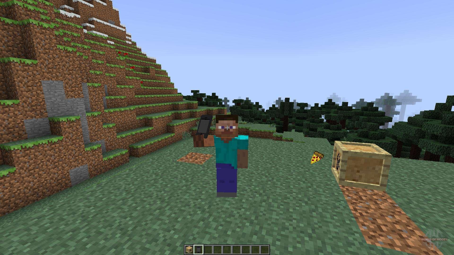 Игры Майнкрафт онлайн, бесплатно играть в майнкрафт