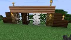 Target Resource Pack for minecraft [16x][1.8.8]
