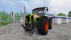 CLAAS Xerion 3300 TracVC [washable] v4.2 [full]