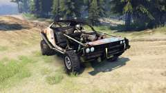 Dodge HL2 rusty2 pour Spin Tires