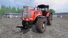 Biélorussie-3022 DC.1 v2.0