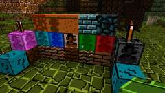 Minecraft: Super Mario Bros Edition [16x][1.8.8]
