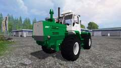 T-150K grün