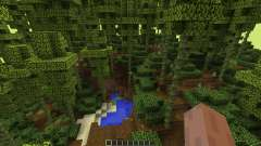 Biomes O Plenty [1.7.10] für Minecraft