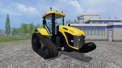 Caterpillar Challenger MT765B v2.0