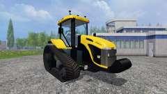 Caterpillar Challenger MT765B v2.0