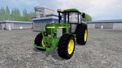 John Deere 3650 FL v2.0