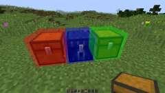 Simple Chest Finder [1.8] für Minecraft