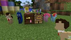 The My Little Pony Model Pack [32x][1.8.1]