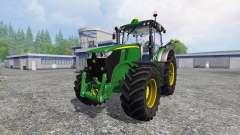 John Deere 7200R v2.0