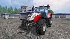Steyr CVT 6130 EcoTech