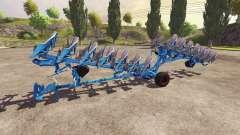 Lemken VariTitan für Farming Simulator 2013