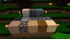 Evolutrium Craft HD Resource Pack [64x][1.8.8]