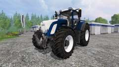 Fendt 924 Vario - 939 Vario [blue]