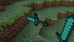 PlaceableTools [1.7.10] für Minecraft