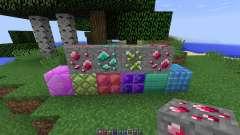 Biomes O Plenty [1.8] pour Minecraft
