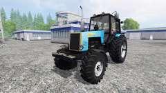 MTZ-1221 belarussischen v3.0
