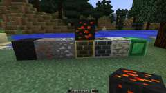 The Lord of the Rings [1.7.2] pour Minecraft