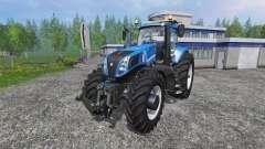 New Holland T8.320 [600HP] für Farming Simulator 2015