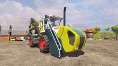 CLAAS Cougar 1400 für Farming Simulator 2013
