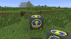 Time Keeper [1.6.4] für Minecraft