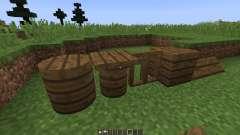ArchitectureCraft [1.8] für Minecraft