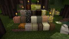 Axian Resource Pack [16x][1.8.1]