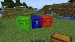 Simple Chest Finder [1.7.10] pour Minecraft