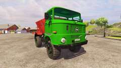 IFA W50L Tornado pour Farming Simulator 2013