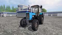 MTZ-82.1 belarussischen v2.0