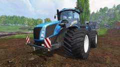 New Holland T9.560 supersteer