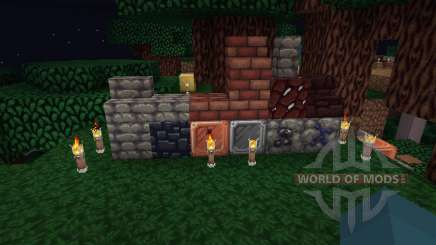 LodeCraft Resource Pack [16x][1.8.8] für Minecraft