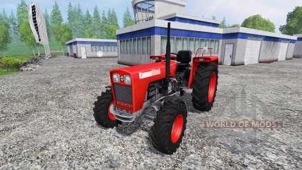 Kramer KL 600A v2.0 pour Farming Simulator 2015