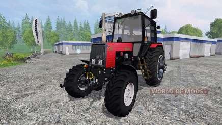 MTZ-892 [Bearbeiten] für Farming Simulator 2015