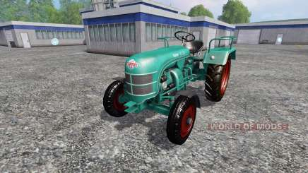 Kramer KL 200 pour Farming Simulator 2015