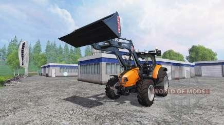 Lamborghini Nitro 120 utilitaires pour Farming Simulator 2015