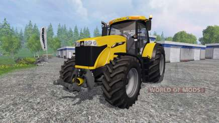 Challenger MT 685D pour Farming Simulator 2015
