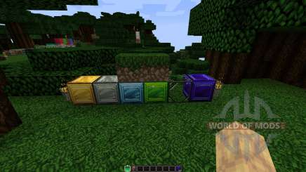 AD Reforged [32x] [1.8][1.8.8] pour Minecraft