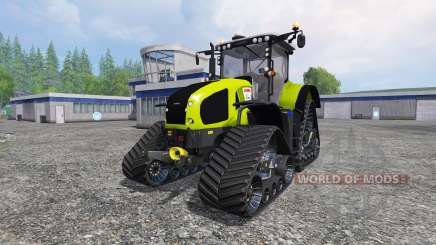 CLAAS Axion 950 Quadtrac pour Farming Simulator 2015