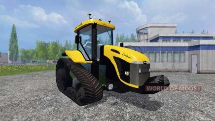 Caterpillar Challenger MT765B v2.0 für Farming Simulator 2015