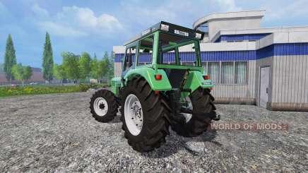 Torpedo 9006A für Farming Simulator 2015