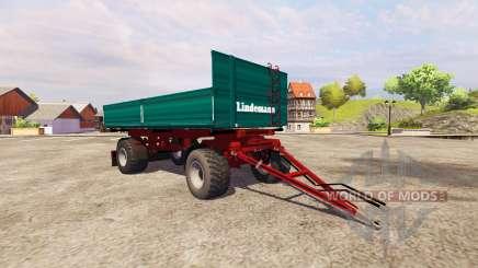 Reisch BKD2 200 v3.0 für Farming Simulator 2013