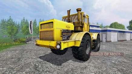 K-701 pour Farming Simulator 2015