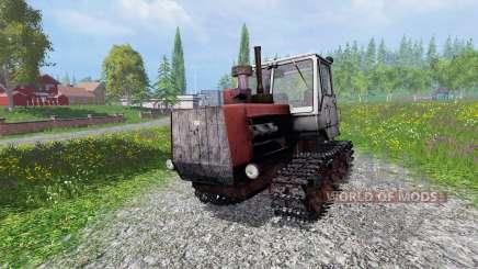 T-150-05-09 v2.0 für Farming Simulator 2015