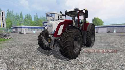 Fendt 924 Vario - 939 Vario [bordeaux] für Farming Simulator 2015